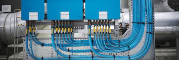 WF Lubeck Commercial Electrical Services